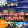 Singapore Tour Package 2016 Christmas Holiday